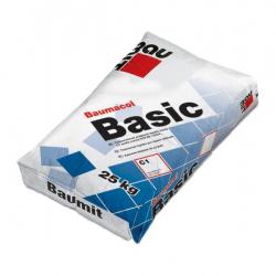 Baumit Basic csempe- és járólapragasztó