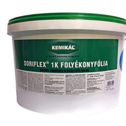 Kemikál Soriflex folyékony kenhető fólia