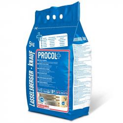 LB-Knauf ProCol Plus fugázó anyag