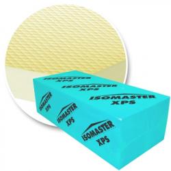 Masterplast lábazati szigetelő lemez (XPS)