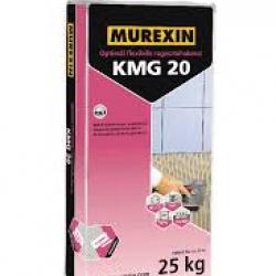 Murexin KMG20 flex csempe- és járólapragasztó